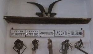 ufficio del ministro targhe