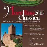Morellino Classica International music Festival