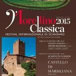 Morellino Classica International music Festival