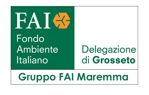 logo FAI maremma 2